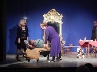 Pozorište ''Prozor'' iz Vršca