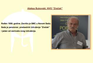 Aleksa Bukovski