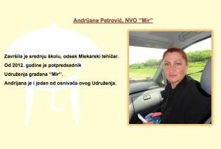 Andrijana Petović