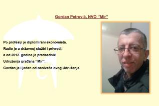 Gordan Petrović