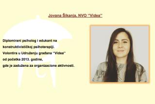 Jovana Šikanja