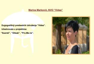 Marina Marković