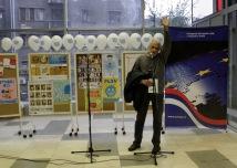 Dušan Smiljanić, predstavnik NVO ''Duša'' i facilitator Hearing Voices grupa samopomoći