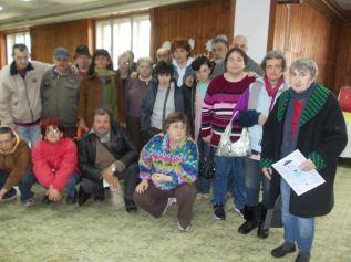 Susret članova ''Duga'' i ''Duševna oaza''