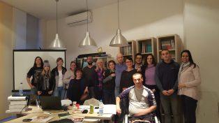 Trening ''Upravljanje inicijativama socijalne inkluzije''